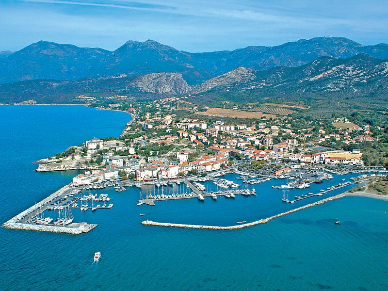 Corsica... - Page 3 Vue-saint-florent